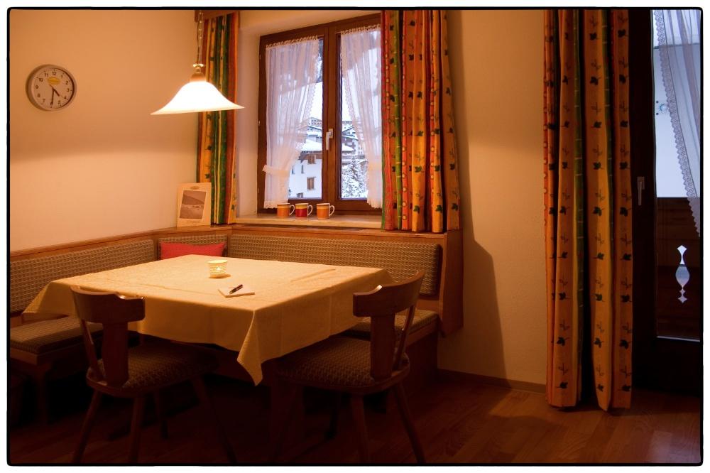 Ferienwohnung gross - Lech Hotel Appartement