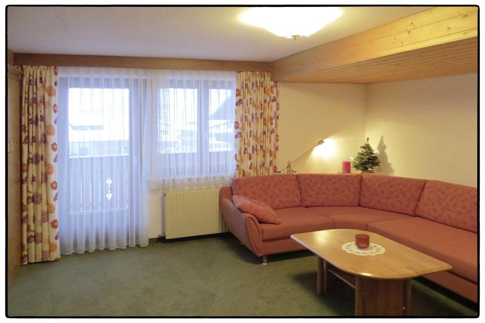 Arlberg Hotel Appartement