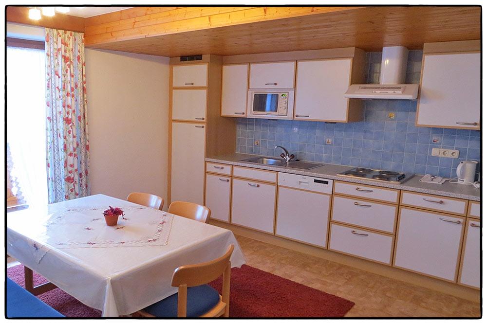 Lech Appartement