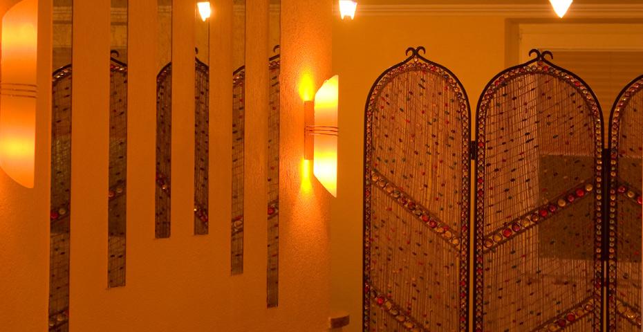 Lech Hotel Sauna Massage Roggal