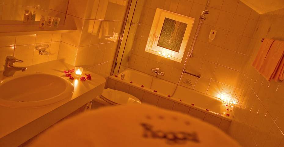 Lech Hotel Appartement Roggal