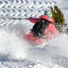 Arlberg December Flat rate
