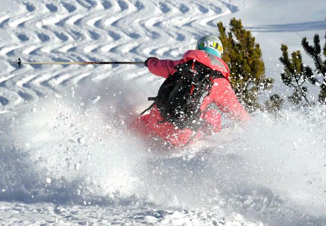 Arlberg Dezember Pauschale