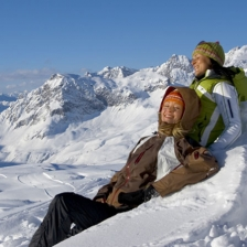 "Arlberg ""Ski Finale"" Package Week"