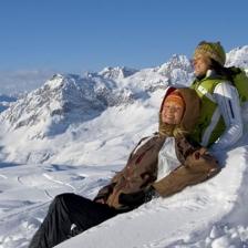 """Arlberg """"Ski Finale"""" Package Week"""