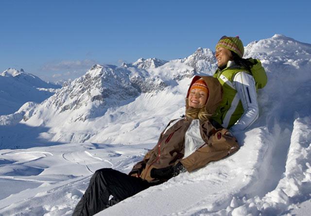 "Arlberg ""Ski – Finale"" Pauschalwoche"