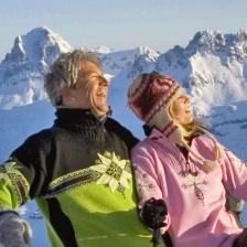 """Roggal """"Ski – Finale"""" Pauschalwoche"""