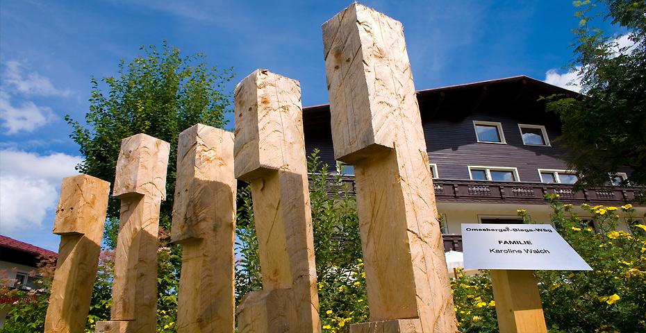 Lech am Arlberg - Kunst in Lech/Arlberg
