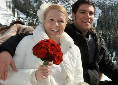Heiraten am Arlberg - Hotel Roggal in Lech