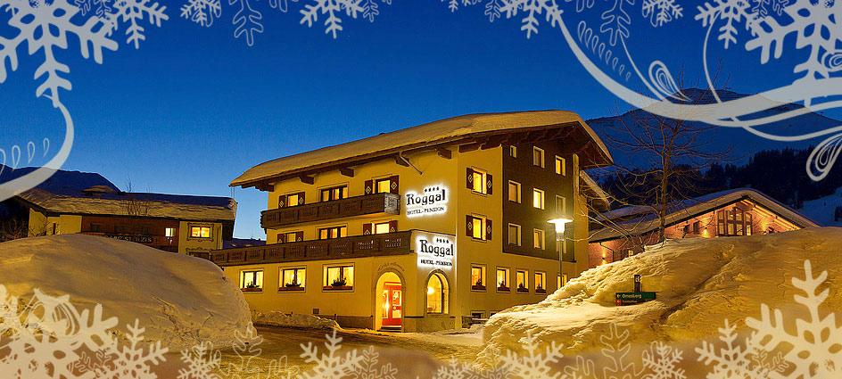 Lech Hotel am Arlberg