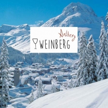 """Arlberg – Weinberg oder """"Genuss verbindet"""" Pauschale"""
