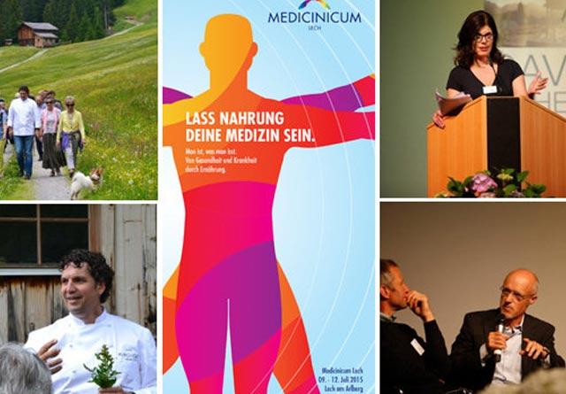 """Medicincum Lech 2020"" DIE Public Health Veranstaltung in Lech"