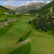 """Walch & Friends Cup und 3. Lecher Golf Cup """