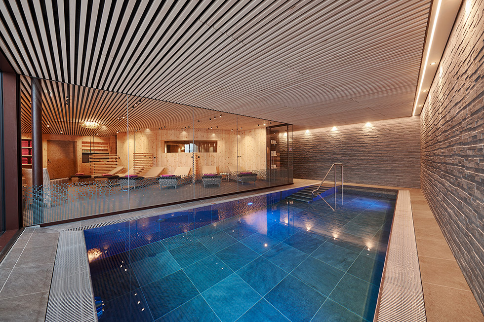 Hotel Lech Zürs - Wellness & Entspannung -Hotel Appartement ...